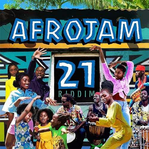 Various - Afrojam 21 Riddim