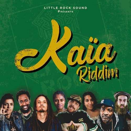 Various - Kaïa Riddim