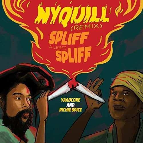 Yaadcore x Richie Spice - Nyquill (Spliff A Light Spliff) (Remix)