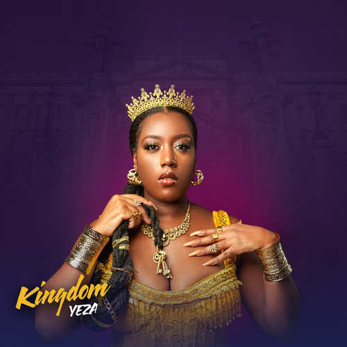 Yeza - Kingdom