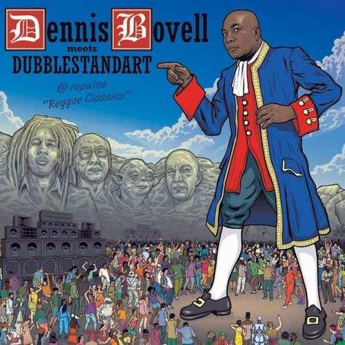 Dennis Bovell Meets Dubblestandart - Repulse Reggae Classics