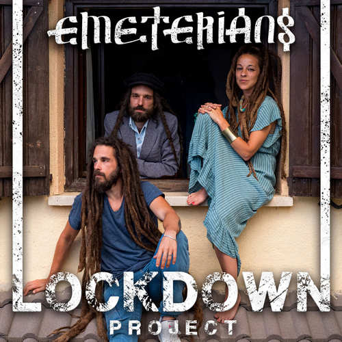 Emeterians - Lockdown Project