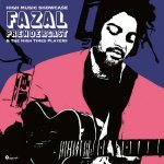 Fazal Prendergast & The High Times Players – High Music Showcase   New Release
