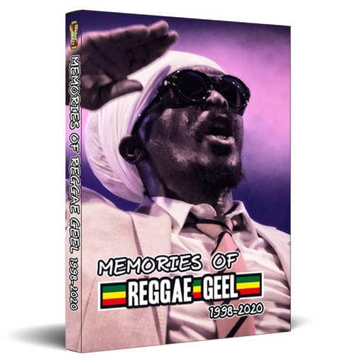 Memories Of Reggae Geel 1998-2020