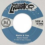 Keith & Tex – Music Sweet | New Release