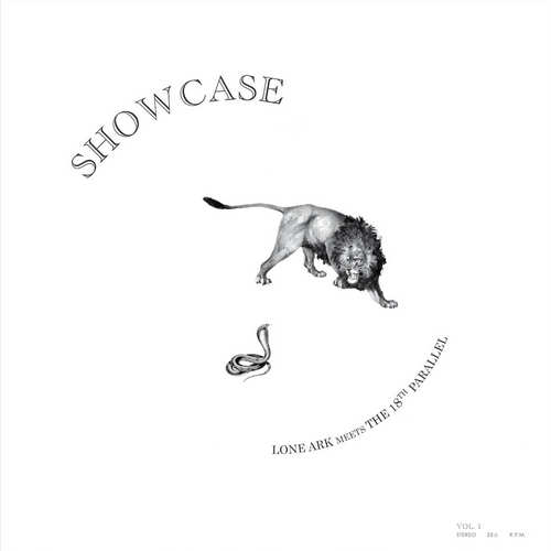 Lone Ark Meets The 18th Parallel - Showcase Vol. 1
