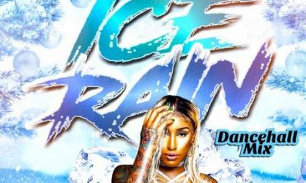 Mr. Vegas feat. ZJ Rush & Bobby Konders – Ice Rain Remix   New Video