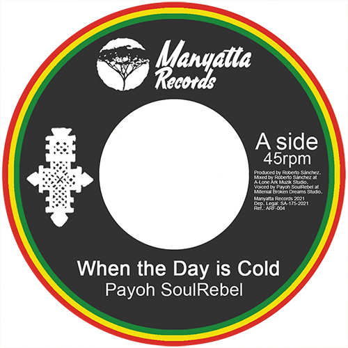 Payoh Soulrebel - When The Day Is Cold