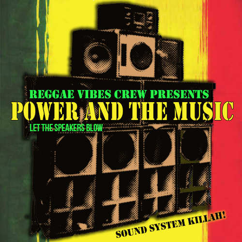 Power And The Music