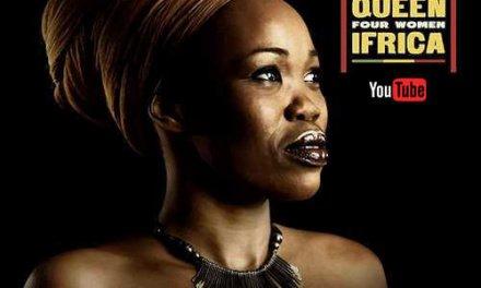 Queen Ifrica – Four Women   New Video