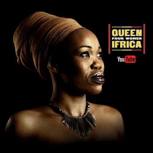 Queen Ifrica - Four Women