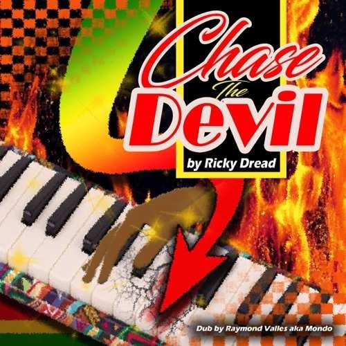 Ricky Dread feat. Fiji - Chase The Devil