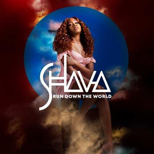 Shav A - Run Down The World