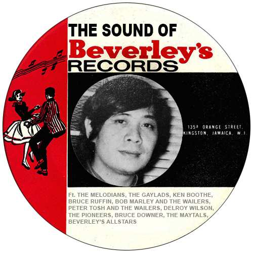 The Sound Of Beverley's (1969-1971)