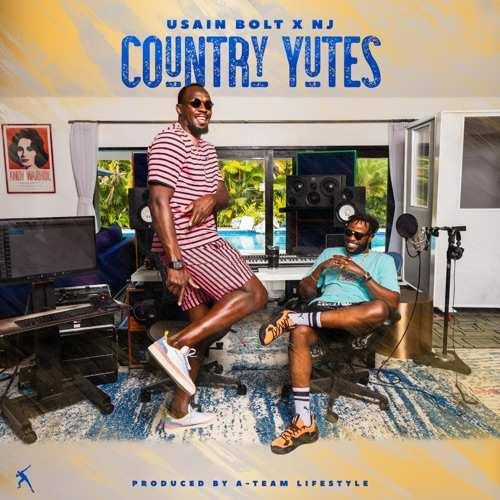 Usain Bolt - Country Yutes