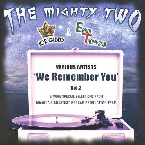 Various - We Remember You Vol. 2