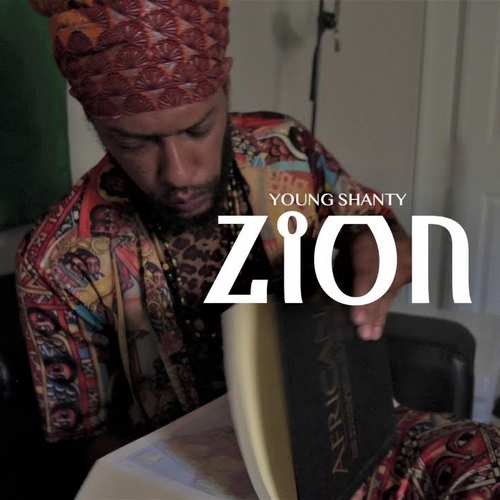 Young Shanty - Zion