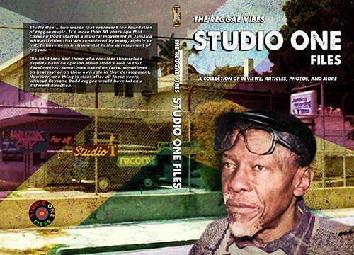 Studio One Files