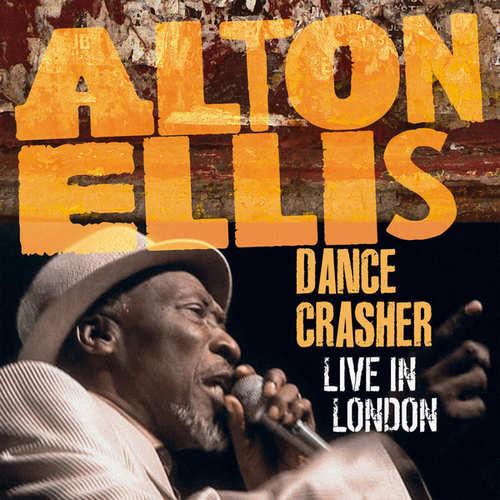 Alton Ellis - Dance Crasher - Live in London