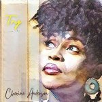 Cherine Anderson – Try   New Video
