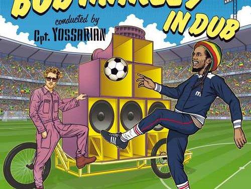 Cpt. Yossarian – Bob Marley In Dub