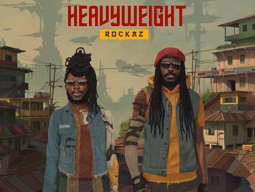 Heavyweight Rockaz – S/T