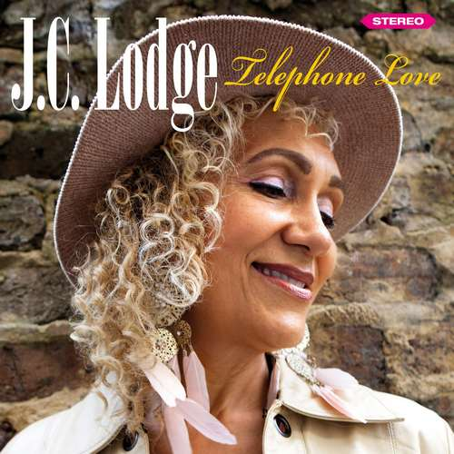 J.C. Lodge - Telephone Love Storybook Revisited