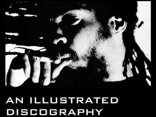 Vincent C. Ellis & Jean Scrivener – Keith Hudson: An Illustrated Discography