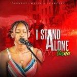 Melinda – I Stand Alone | New Video