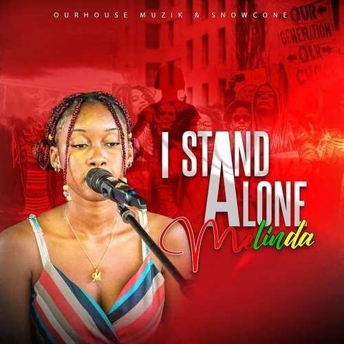 Melinda - I Stand Alone
